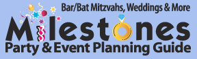 bar mitzvah, bat mitzvah planning guide